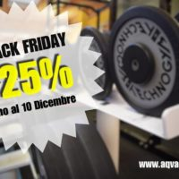 Black Friday, Cermenate & Limbiate