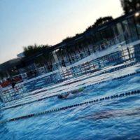 orari nuoto libero dal 1 giugno e palestra - Cermenate & Limbiate